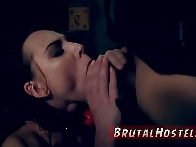 Bdsm nipples first time Best pals Aidra Fox and Kharlie Stone are