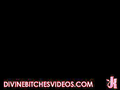 Busty blonde hard canes and fucks guy with strapon dildo