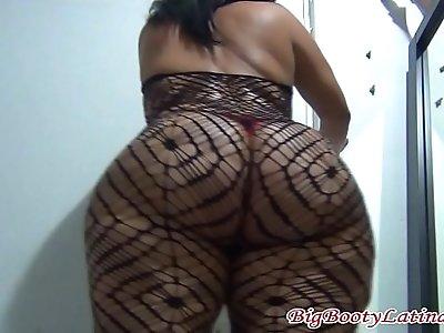 Big booty latinas