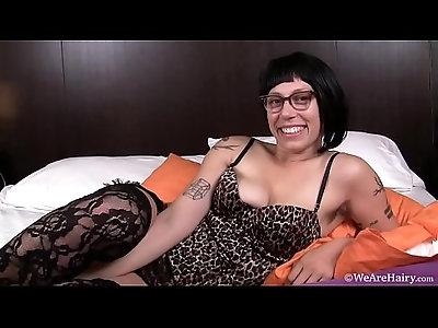 Saffron bed HD