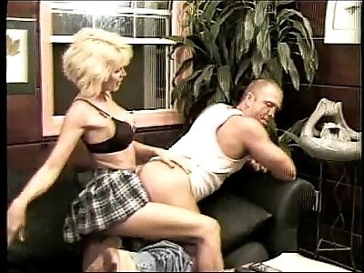 BABES BALL IN BOYS Chapter Randi Storm