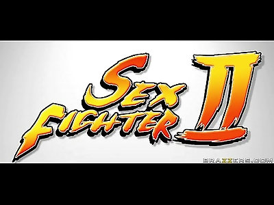 sex fighters