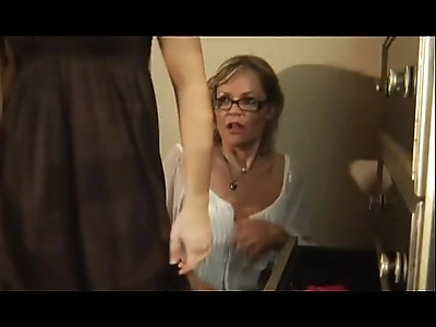 Painful Lesbian Lessons, Scene Annabelle Lee And Kelly Leigh By Achilles