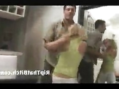 House Maid is Abused and Forced