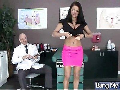 Hot Patient peta jensen And Doctor In Sex Adventures video