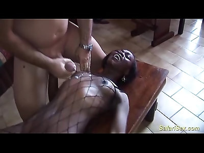 wild african sex party orgy