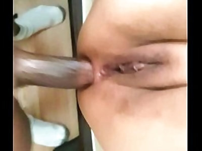 Some anal fun