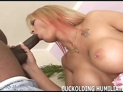 This hung tan stud is going to pound my MILF pussy