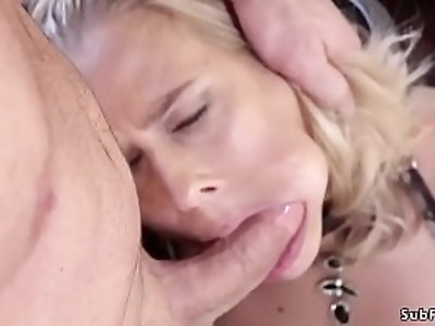 Father Fucks Mother and Daughter
