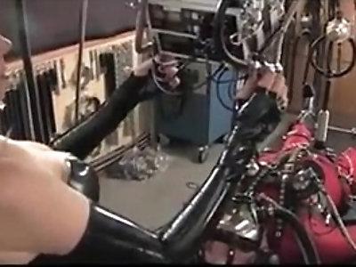 machine and electrics videos Caramba Tube